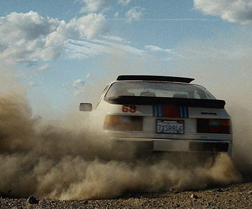 Tag Heuer x Porsche